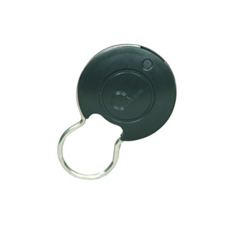 Badge porte clef