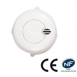 Détecteur Autonome de Fumée certifié NF garantie 5ans