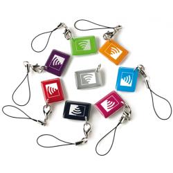 Badges de Proximité (x3)
