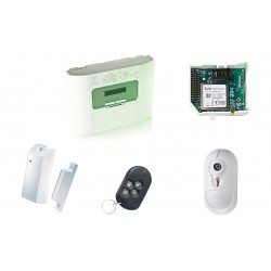 Kit PowerMaster 30 G2 RealAlarm