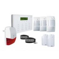 Système d'alarme sans fil