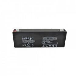 Batterie au plomb   12V - 2.1Ah