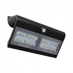 Applique Murale LED Solaire 2W