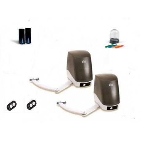 Pack motorisation battant DITEC