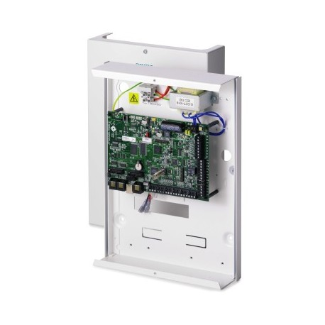 Centrale Hybride 8-32E TCP/IP NF G2