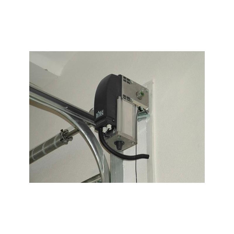 Automatisme porte sectionnelle industrielle aslr - Porte de garage industrielle sectionnelle ...
