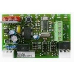 Récepteur radio DITEC