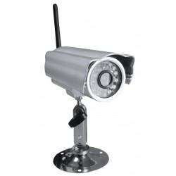 EOLE : Caméra de surveillance vidéo IP extérieur - 30 LED