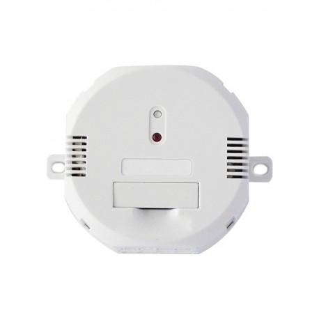 Micro module de commande pour éclairage et chauffage