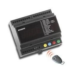 Centrale autonome 2000 utilisateurs