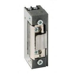 Gâche électrique 2 ROUREG 8-12V AC/DC à émission de courant avec mémoire