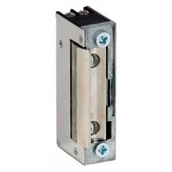 Gâche électrique 3 ROUREG étroite diode 12V DC à rupture de courant