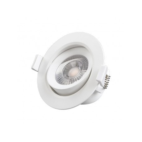 SPOT LED COB 7W ORIENTABLE