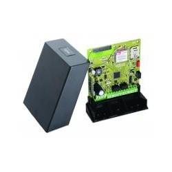SYSTEME GSM DE CONTROLE D'ACCES