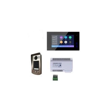 kit vidéo wifi